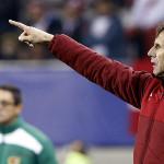 """Gareca: """"A Paolo Guerrero le favorecerá haber vuelto al gol"""""""