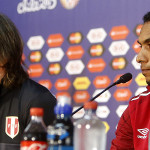 """Ricardo Gareca: """"Jugar contra Brasil siempre lleva un condimento especial"""""""