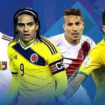 Copa América 2015: análisis del Grupo C