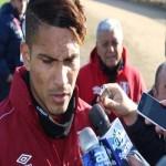 "Copa América: Paolo Guerrero asegura que ""Brasil no es solo Neymar"""