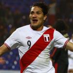 Paolo Guerrero es el último goleador de la Copa América (VIDEO)