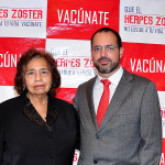 Herpes Zóster afecta drásticamente al adulto mayor
