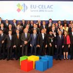 Humala: Unión Europea mira con mayor importancia a América Latina