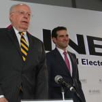 México: PRI gana las elecciones a diputados federales con 29% de votos