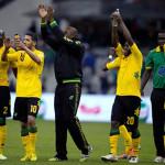 Copa América: Jamaica ya está en Chile