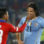 AUF denuncia al chileno Jara ante la Conmebol