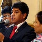 Gana Perú: Eventual gobierno fujimorista no logrará ningún consenso