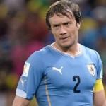 """Diego Lugano a Gonzalo Jara: """"Con ese Jarita habrá que 'hablar'"""""""
