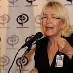 Venezuela: Odebrecht niega acusaciones sobre corrupción de exfiscal Ortega