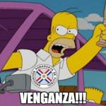 Copa América 2015: los memes del Uruguay vs. Paraguay