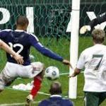 Otro destape de la FIFA: sobornó a Irlanda para callar la mano de Thierry Henry