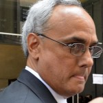 Manuel Burga puede ser extraditado y condenado en los Estados Unidos