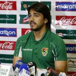 Selección boliviana: Marcelo Martins compara a Perú con fútbol de Italia