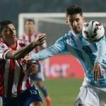 Argentina disputará con Chile la final de la Copa América