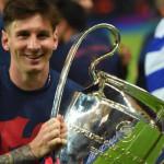 Barcelona: Eficaz y modulado por un excepcional Lionel Messi (Análisis)