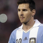 Lionel Messi lamenta empate ante Paraguay en la Copa América