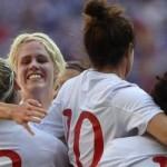 FIFA obliga a 'demostrar' a mujeres futbolistas que no son hombres