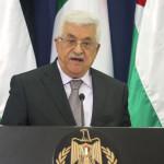 Abás: gobierno de unidad palestina dimitirá en 24 horas