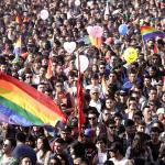 Millones en el mundo celebran Día del Orgullo Gay (FOTOS)