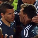 """Lionel Messi: """"Dependemos de nosotros para clasificar primeros"""""""