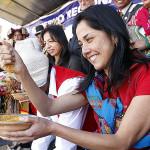 Perú se mantendrá como primer productor mundial de quinua