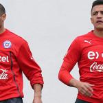 Copa América: Camarín chileno se calienta con fuerte altercado