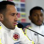 Ospina: Venezuela metió a Colombia en su juego