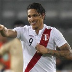 Copa América: Paolo Guerrero podrá jugar ante Colombia