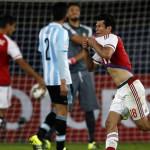 Copa América: Paraguay quita protagonismo a Argentina (Análisis)