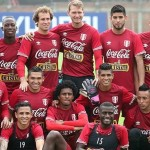 Copa América: Perú entrena sin Farfán ni Gallese previo a Venezuela