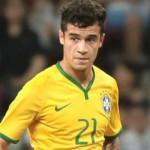 Copa América: Philipe Coutinho baja en Brasil para enfrentar a Perú