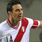 Claudio Pizarro respeta a Brasil pero dice que no es invencible