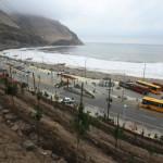 Fenómeno El Niño continuaría hasta el verano 2016