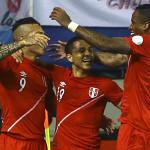 Perú vs. Chile: selección entrena pensando en llegar a la final