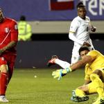 'Hat-trick' de Paolo Guerrero: mira sus goles ante Bolivia (VIDEO)