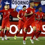 Perú enfrentará a Chile en semifinales tras vencer 3-1 a Bolivia