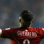 """Guerrero: """"Vamos de menos a más y esperamos mejorar todavía"""""""
