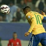 """Copa América: prensa dice que Perú era el """"eternamente goleado"""""""