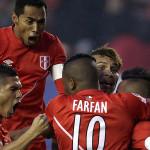 Copa América: día y hora en vivo de partidos de esta semana