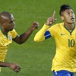 """Neymar: """"Lo más importante es la victoria"""""""