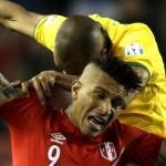 Copa América: Perú cae 2-1 ante Brasil pero no mereció perder