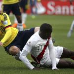 Copa América: las mejores fotos del Perú 0-0 Colombia