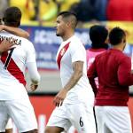 Perú en cuartos: crónica de una clasificación no anunciada