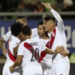Perú vence 1-0 a Venezuela con gol de Claudio Pizarro (VIDEO)