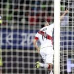 Perú 1-0 Venezuela: las postales del triunfo por Copa América (FOTOS)