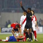 Perú 1-2 Chile: con el equipo completo pudo ser otra cosa (ANÁLISIS)