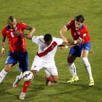 Perú jugará por el tercer puesto de la Copa América 2015