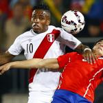 Perú vs. Chile: día, hora y canal en vivo por la Eliminatoria Rusia 2018