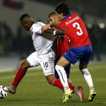 """Teófilo Cubillas: """"Aparentemente Chile tenía que ganar como fuera"""""""