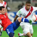 Perú vs. Chile-Argentina vs. Paraguay: hora en vivo de semifinales